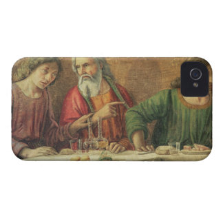 La última cena, 1480 (fresco) (detalle de 61997) 2 funda para iPhone 4 de Case-Mate