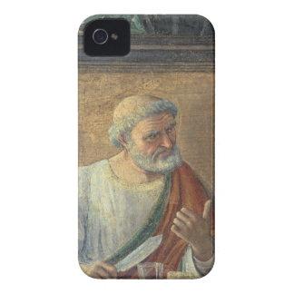 La última cena, 1480 (fresco) (detalle de 61997) funda para iPhone 4
