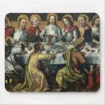La última cena, 1482 alfombrillas de ratón