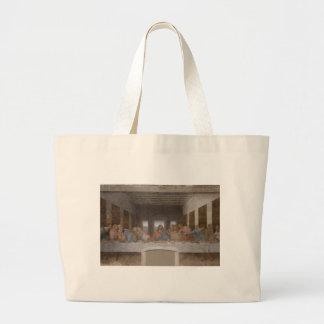 La última cena (1495-1498) bolsa