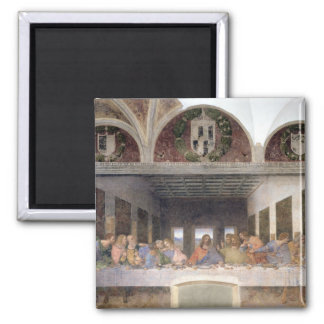 La última cena, 1495-97 3 imán para frigorífico