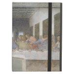 La última cena, 1495-97 (fresco)