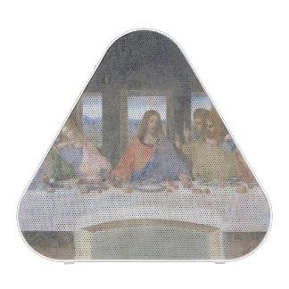 La última cena, 1495-97 (fresco) altavoz