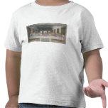 La última cena, 1495-97 (fresco) camisetas