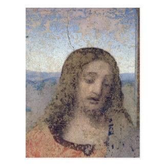 La última cena, 1495-97 postales