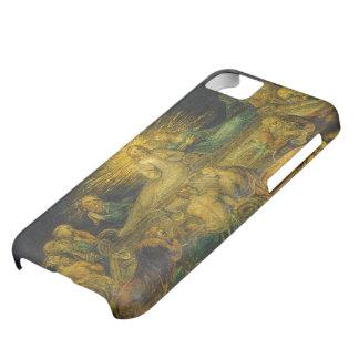 La última cena, 1799 (tempera en lona) funda iPhone 5C