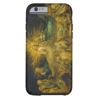 La última cena, 1799 (tempera en lona) funda resistente iPhone 6
