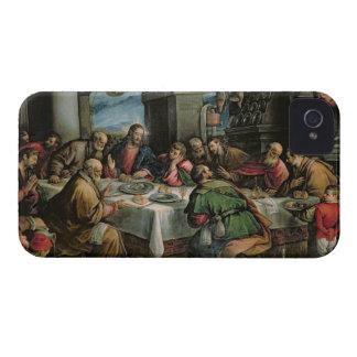 La última cena 3 funda para iPhone 4
