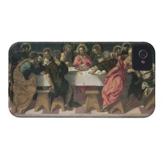 La última cena 4 carcasa para iPhone 4