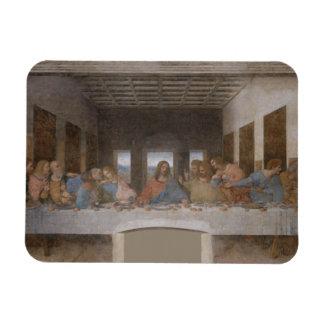La última cena de Leonardo da Vinci Iman