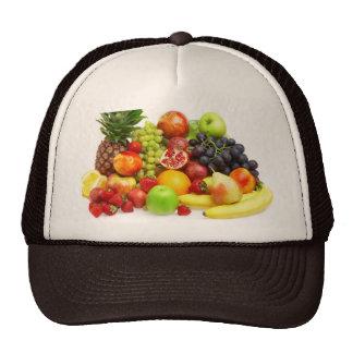 la última dieta gorras
