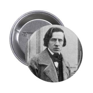 La única fotografía sabida de Federico Chopin Pin