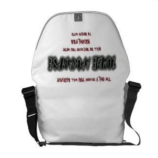 La única razón… bolsas de mensajeria