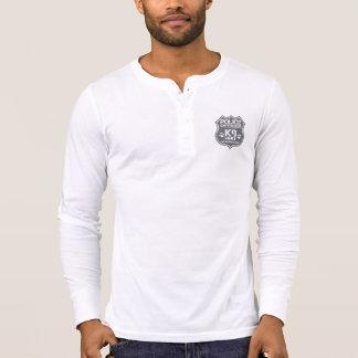 La unidad del oficial de policía K9 va a Camisetas