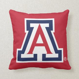 La Universidad de Arizona el | A Cojín