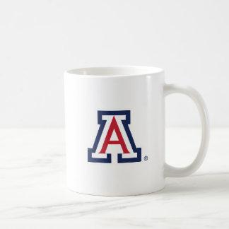 La Universidad de Arizona el | A Taza Clásica