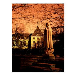 La universidad de St Mary Tarjetas Postales