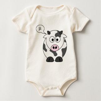 La vaca dice el μ mamelucos