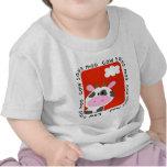 La vaca dice las camisetas y los regalos del MOO