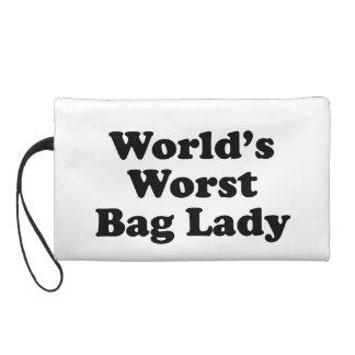 La vagabunda peor del mundo