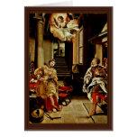 La valeriana de St Cecilia y del St. de Orsi Lelio Felicitaciones