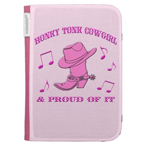 """""""La vaquera de Tonk del Honky"""" occidental enciende"""