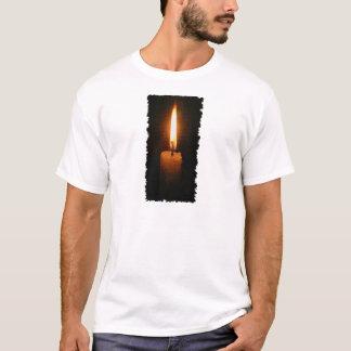 La vela ardiente playera