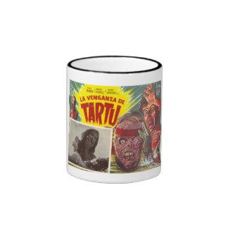 La Vengaanza de Tartu Coffee Mug