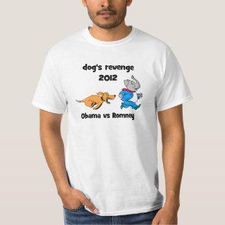 la venganza 2012 del perro polera