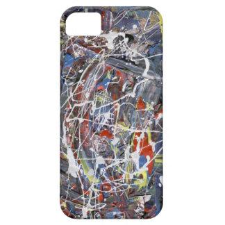 La venganza II de Jackson de Thurman iPhone 5 Carcasas