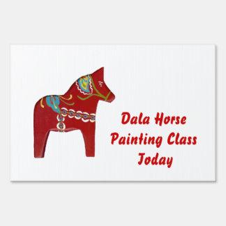 La venta del caballo de Dala firma hoy Cartel