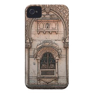 La ventana de la India iPhone 4 Cobertura