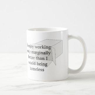 La verdad tazas de café