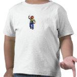La vespa Disney de los Muppets Camisetas