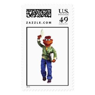 La vespa Disney de los Muppets Franqueo