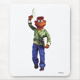 La vespa Disney de los Muppets Tapetes De Raton
