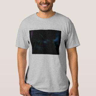 La vez última para todo camiseta Dos-Fer Playeras