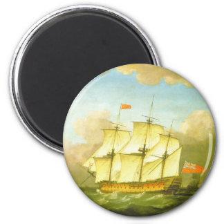La victoria que deja el canal en 1793 por Swaine Imán Redondo 5 Cm