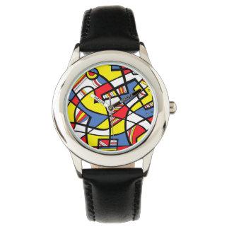 La victoria versátil está de acuerdo famoso relojes de pulsera
