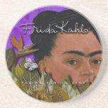 La Vida 2 de Frida Kahlo Pasion Por Posavasos Diseño