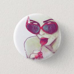 'La Vida' Button