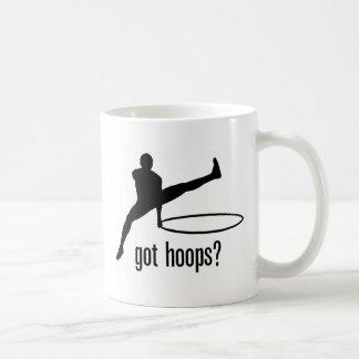 La vida de Hooping - taza
