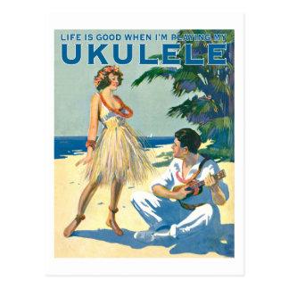 La vida es la buena postal #2