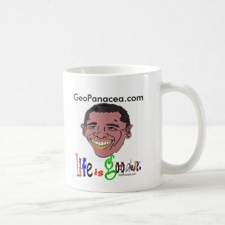 La vida es taza de Gooder