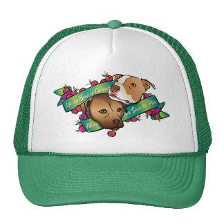 La vida es un cuenco de cerezas… gorra