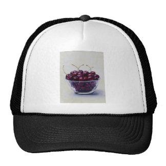 La vida es un cuenco de cerezas gorras de camionero