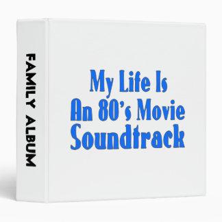 """La vida es una banda de sonido de la película de carpeta 1 1/2"""""""