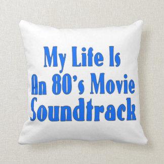 La vida es una banda de sonido de la película de cojín