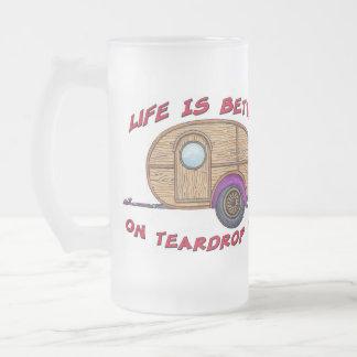 La vida es una mejor taza