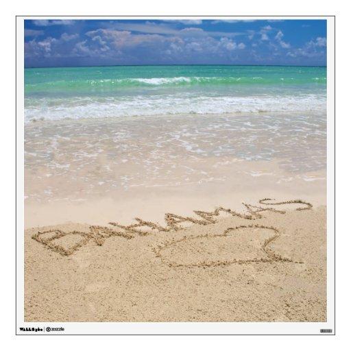 La vida es una playa vinilo